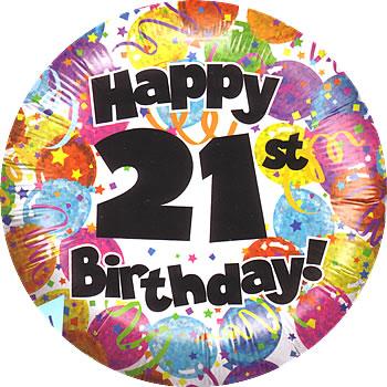 21 jaar gefeliciteerd 21 Jaar Gefeliciteerd   ARCHIDEV 21 jaar gefeliciteerd