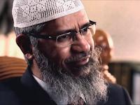 Astagfirullah !!! Politikus India Ini Hargai 'Kepala' Pendakwah Zakir Naik Rp 9,7 Miliar