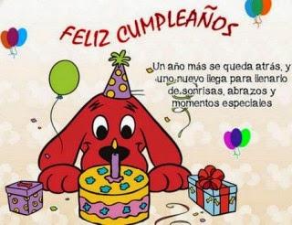 Happy Birthday in Spanish - Feliz cumpleaños en español