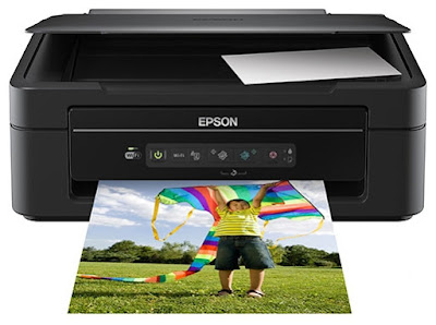 Epson Expression Home XP-207 Driver Download