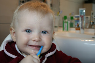 Minimizing Tooth Decay for Your Child