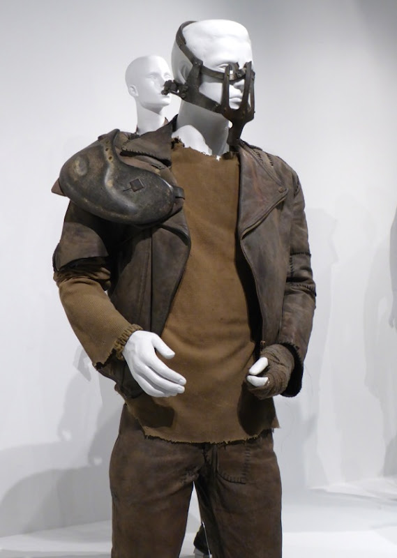 Mad Max Fury Road movie costume
