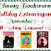 Choosy Bookworm Holiday Extravaganza