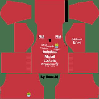 Kumpulan Kaos DLS Persib Bandung