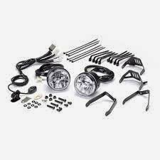 YamahaGenuineParts.com: Super Ténéré Fog Lamp Kit 2014