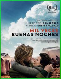 Mil veces buenas noches (2013) | 3gp/Mp4/DVDRip Latino HD Mega