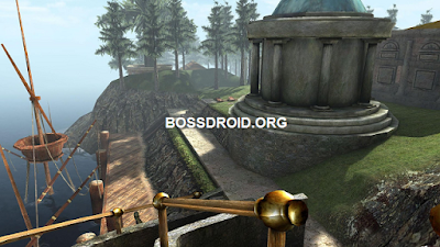 Free Download Game RealMyst Apk Latest Version