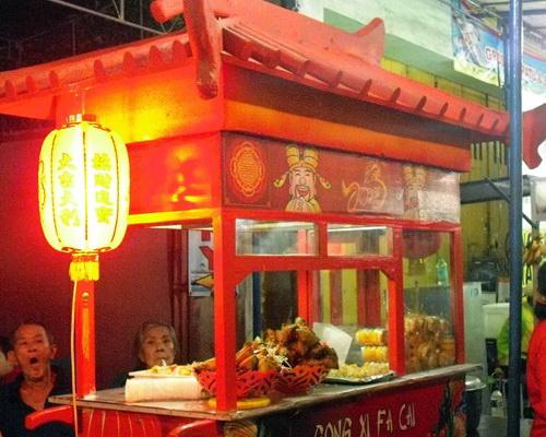 Tinuku.com Travel Yogyakarta Chinese Culture Week, annual festival of Chinatown Kampung Ketandan in Malioboro street