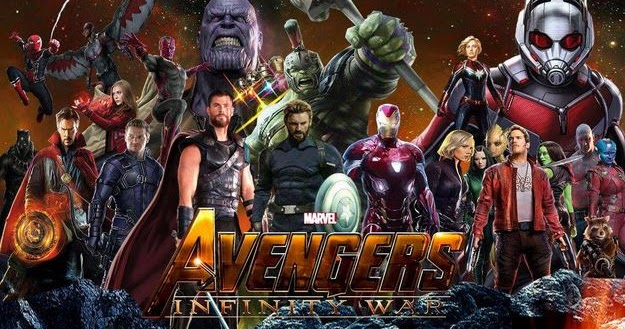 download avengers infinity war 2018 hd 720p google