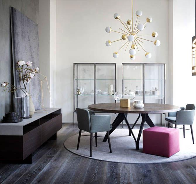 2 Fashion Gray Carpets
