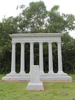 Barron Collier Memorial