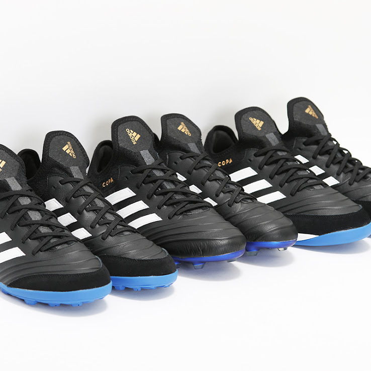 820b28e73625e8 Classy Limited Edition Adidas Copa Kamo Boots Collection Revealed ...