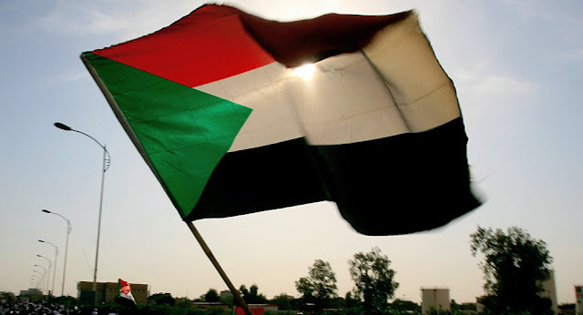 تردد القنوات السودانية على قمر قلف سات