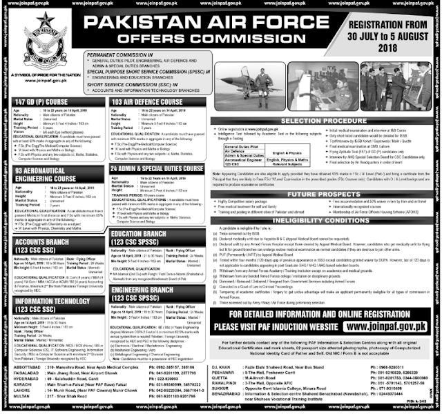 https://www.jobsinpakistan.xyz/2018/07/jobs-in-pakistan-air-force.html
