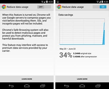 Aplikasi penghemat data internet di android