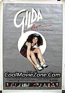 Gilda Live (1980)