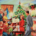 Christmas: a time-tunnel to the 1950s?