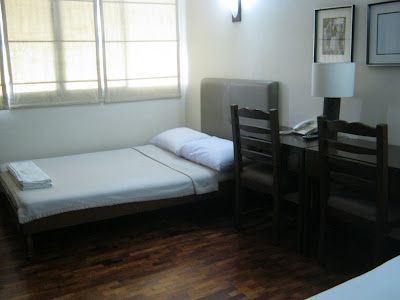 Tabi Tabi Po Searca Residence Hotel For Transients In Uplb