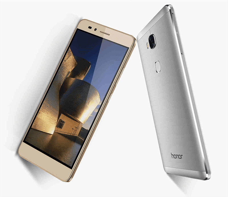 Two Versions Of Honor 5X Now Official, Arrives With Snapdragon 616 Chip And Fingerprint Sensor! Price Starts At 7.3K Pesos!