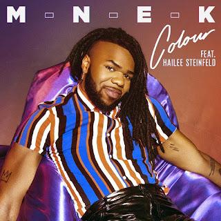 MNEK & Hailee Steinfeld - Colour