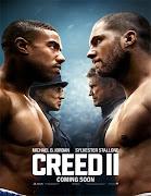 Creed 2: La Leyenda de Rocky
