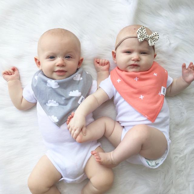 Matimati baby bibs
