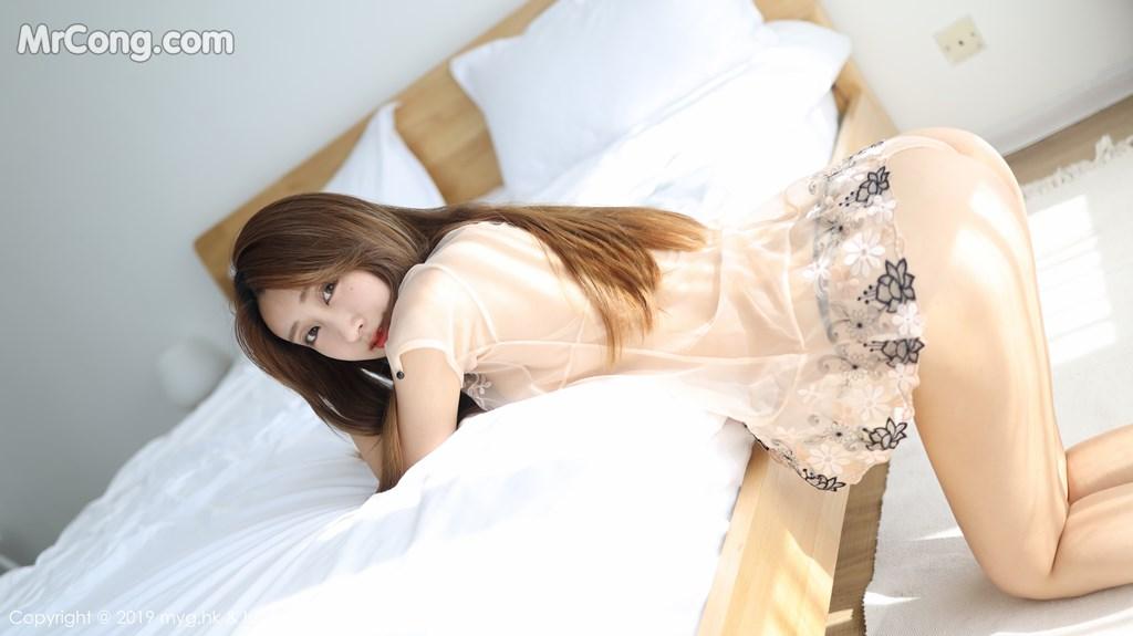 Image MyGirl-Vol.375-nana-MrCong.com-003 in post MyGirl Vol.375: 奈美nana (64 ảnh)