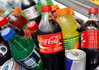 10 Manfaat Ketika Anda Berhenti Minum Soda