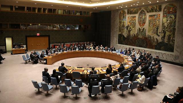EE.UU. amenaza con tomar medidas unilaterales en Siria
