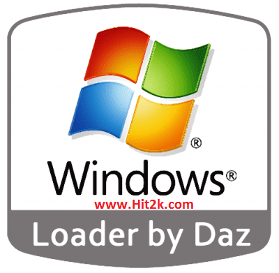 Windows 7 Loader Genuine Activator 32/64 Bit by DAZ Latest is Here