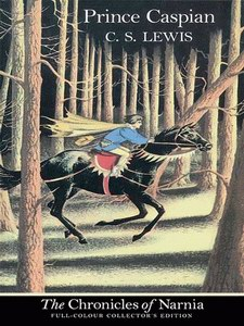 Prince Caspian PDF (Chronicles of Narnia #4)