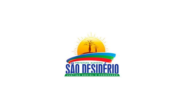 Prefeitura de São Desidério antecipa o pagamento do 13º salário dos servidores