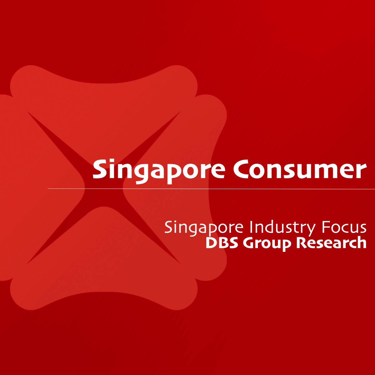 Singapore Downstream Consumer - DBS Research | SGinvestors.io
