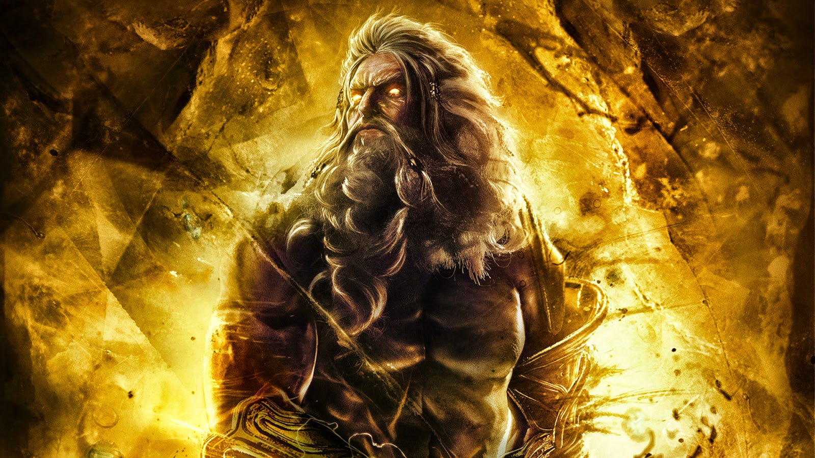 Bestwall Hades In God Of War Ascension Wallpapers