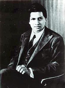 Science and the Paranormal – The Question of Consciousness  Srinivasa-Ramanujan_-_OPC_-_1