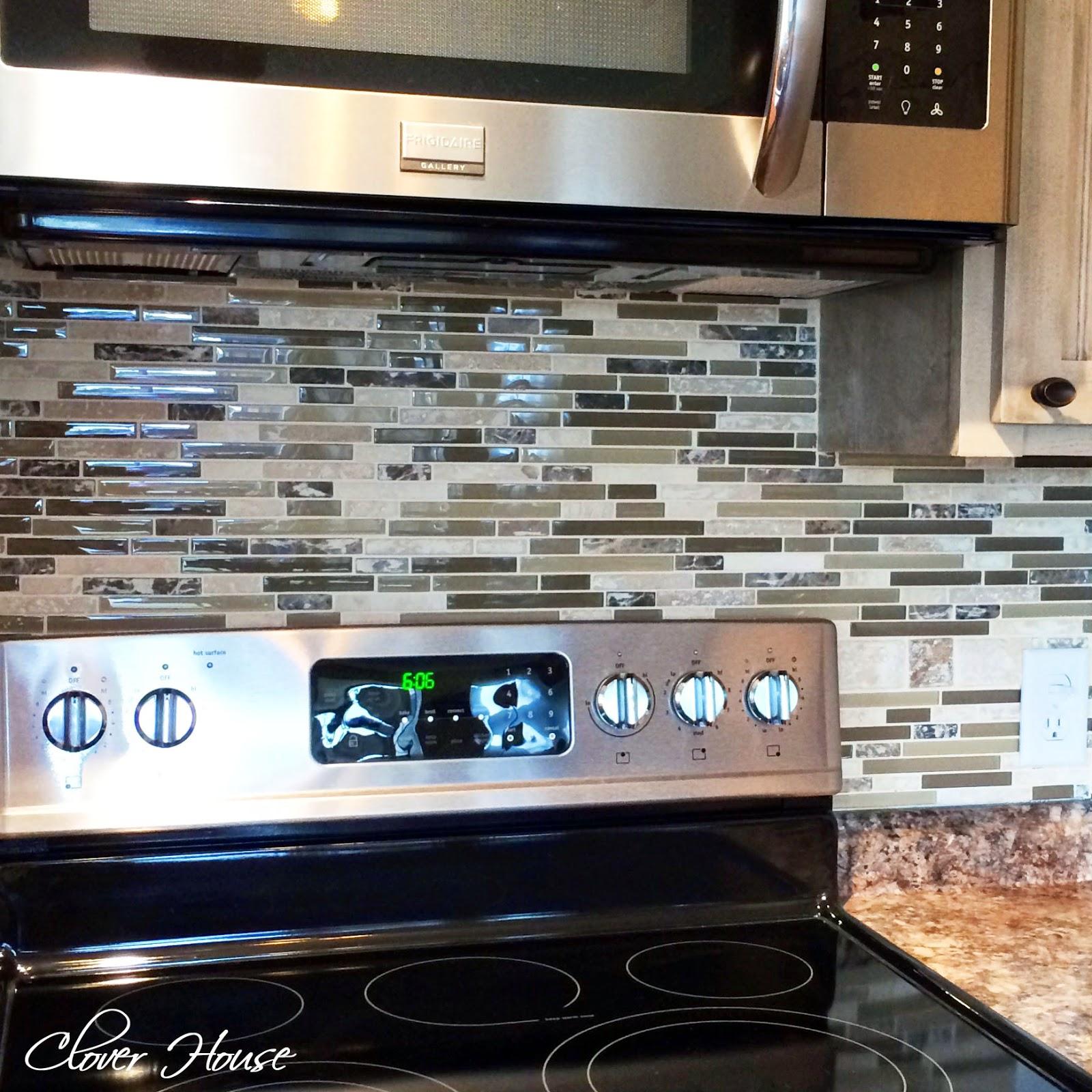 Grouting Kitchen Tiles Backsplash
