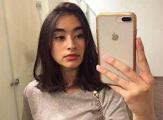 Nadia Raisya Selfi