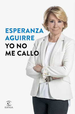 LIBRO - Yo no me callo  Esperanza Aguirre (Espasa - 12 Abril 2016)  POLITICA | Edición papel & digital ebook kindle  comprar en Amazon España