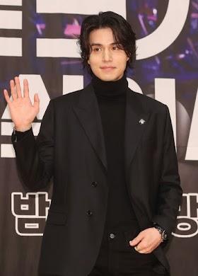 10 Aktor Korea dengan Followers IG Terbanyak, Lee Min Ho Geser Lee Jong Suk dari Posisi Pertama
