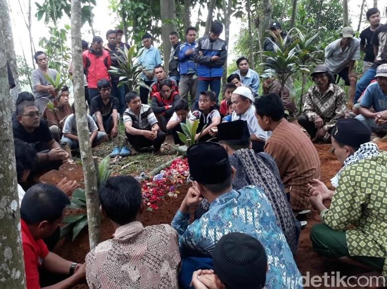 Miris, Bocah SD yang Bunuh Temannya di Kabupaten Bandung Depresi