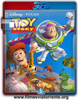 Toy Story Torrent - BluRay Rip