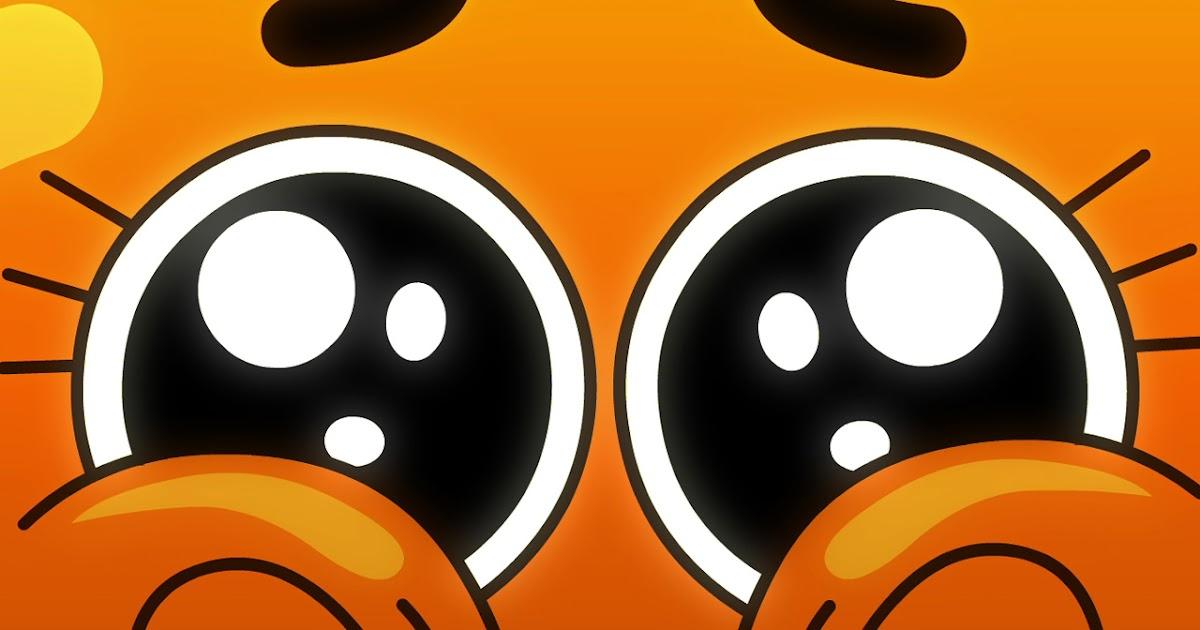 Amazing 3d Wallpapers Download Amazing World Of Gumball Darwin Huge Eyes Hd Wallpaper