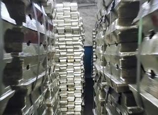 tambang timah dan produsen timah balok batangan, lantakan dll