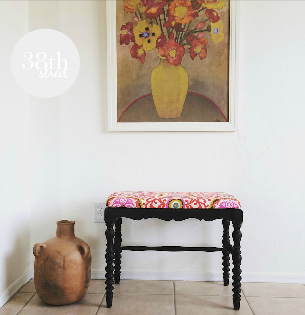 painting furniture ideas, painting furniture black, painted bench, country chic paint
