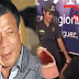 POLICE SENIOR INSPECTOR PROPOSES TO HIS GIRLFRIEND IN FRONT OF PRES. DUTERTE!