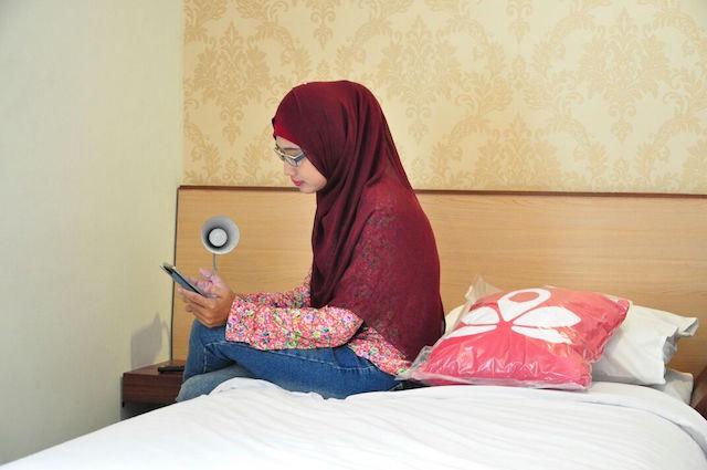 Berlibur Di Bandung, Pilih ZenRooms