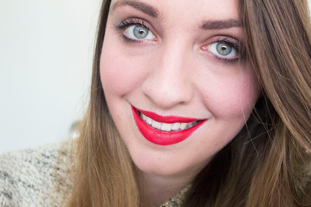 Nars Audacious Lipstick Annabella