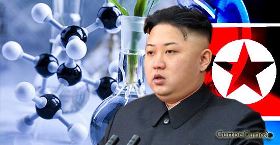 Cura até Aids Coréia do Norte anuncia remédio milagroso