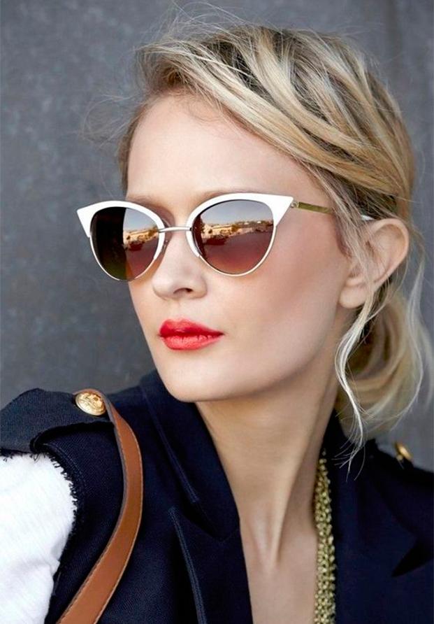 Trends: las gafas de sol de moda
