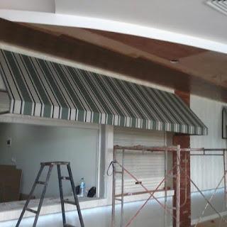 canopy kain cibubur karya tehnik awning